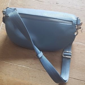 Coach Bags - Coach New York Logo Belt Bag